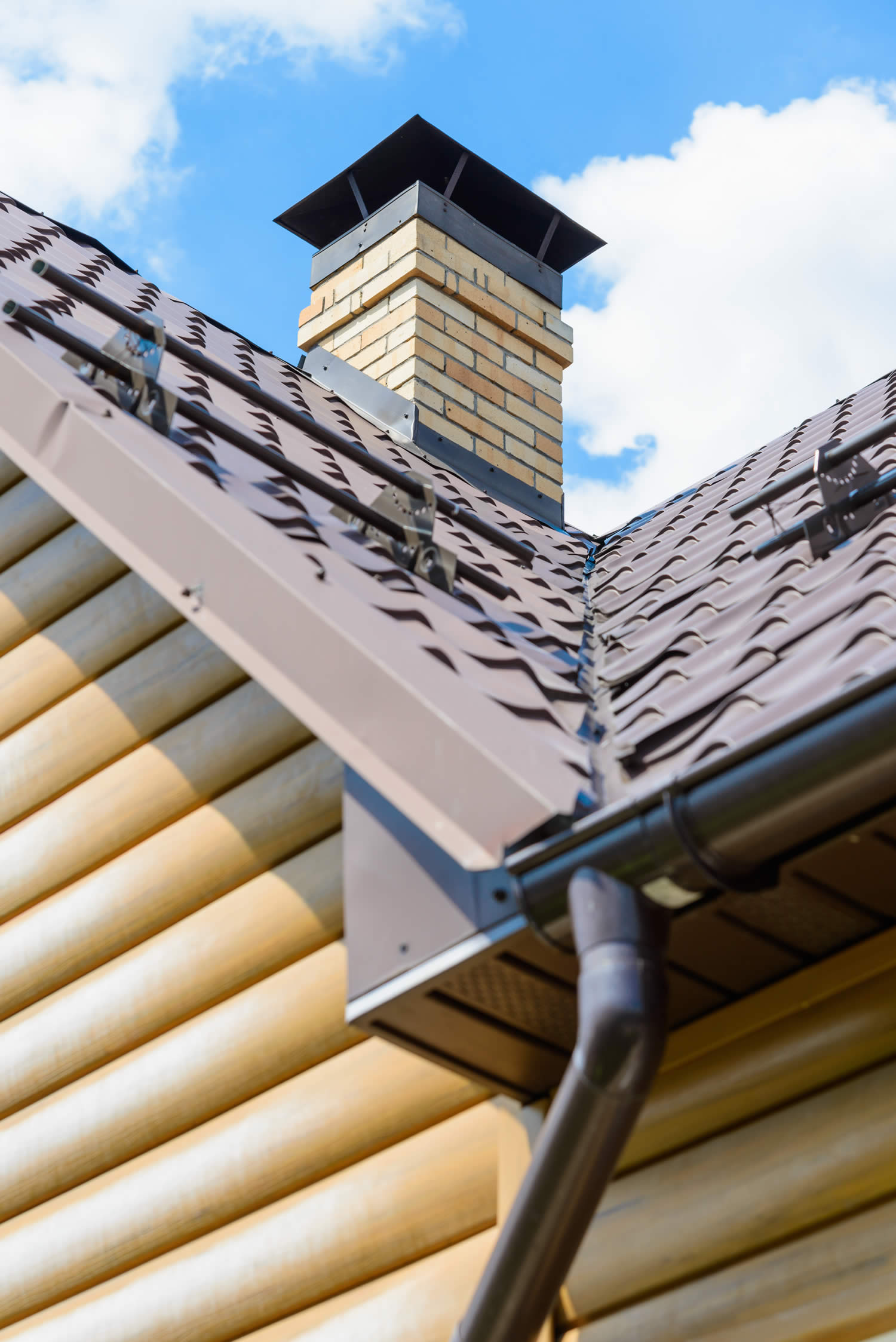 Gutter Replacement & Repair